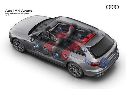 2019 Audi A4 Avant 62