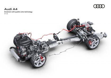 2019 Audi A4 Avant 67