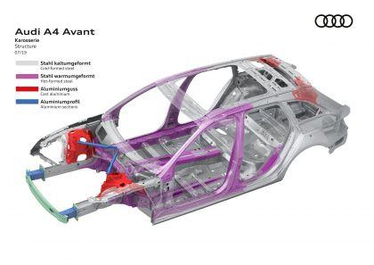 2019 Audi A4 Avant 74