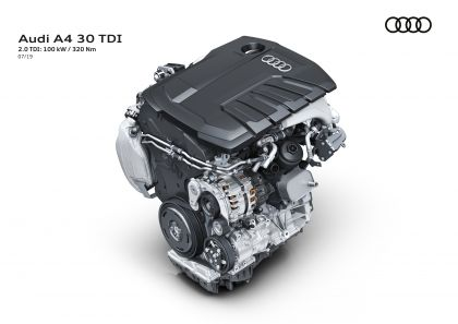 2019 Audi A4 Avant 82