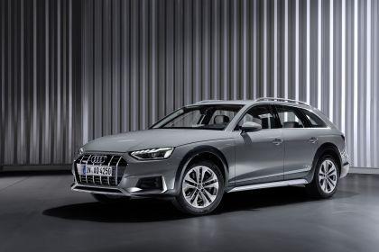 2019 Audi A4 allroad quattro 1