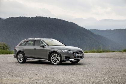2019 Audi A4 allroad quattro 7