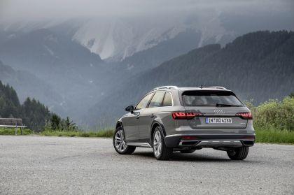 2019 Audi A4 allroad quattro 9