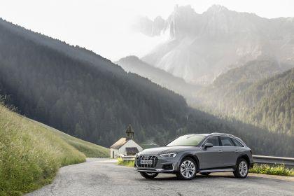 2019 Audi A4 allroad quattro 15