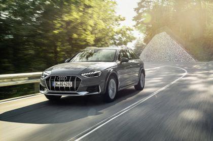 2019 Audi A4 allroad quattro 20