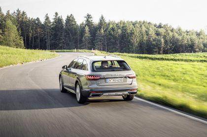 2019 Audi A4 allroad quattro 22