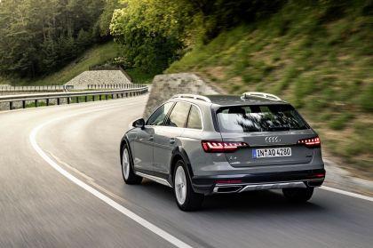 2019 Audi A4 allroad quattro 24