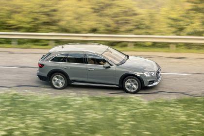2019 Audi A4 allroad quattro 25