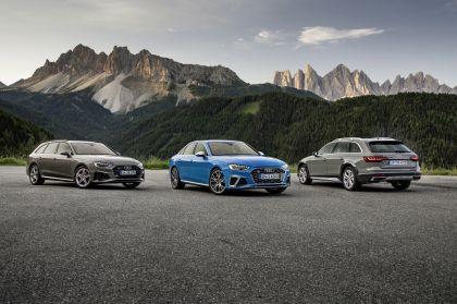 2019 Audi A4 allroad quattro 26