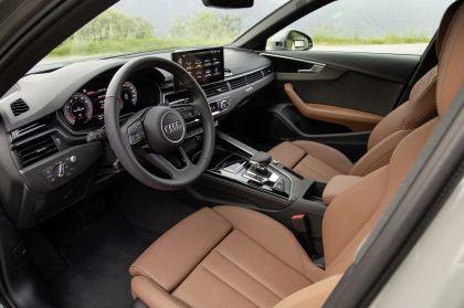 2019 Audi A4 allroad quattro 34