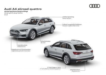 2019 Audi A4 allroad quattro 38