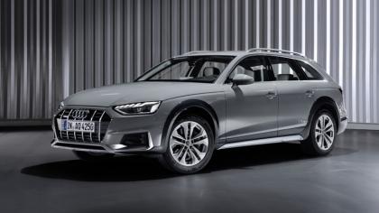 2019 Audi A4 allroad quattro 2