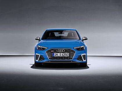 2019 Audi S4 TDI 1