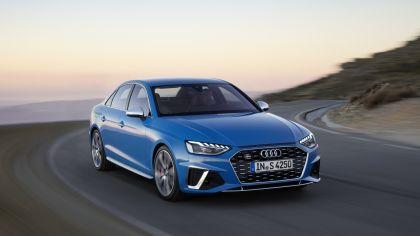 2019 Audi S4 TDI 4