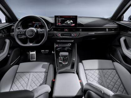 2019 Audi S4 TDI 7