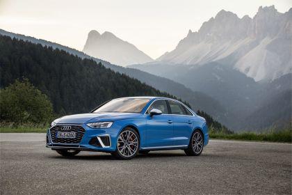 2019 Audi S4 TDI 8