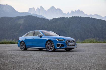 2019 Audi S4 TDI 10