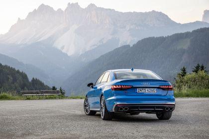 2019 Audi S4 TDI 11