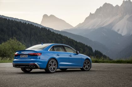 2019 Audi S4 TDI 12
