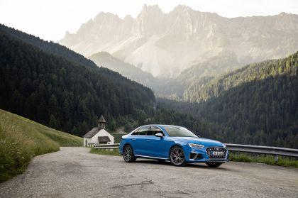 2019 Audi S4 TDI 13
