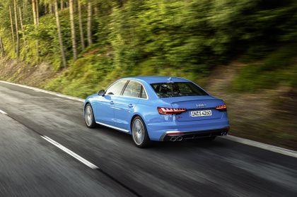 2019 Audi S4 TDI 18