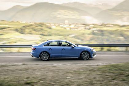2019 Audi S4 TDI 20