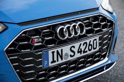 2019 Audi S4 TDI 22