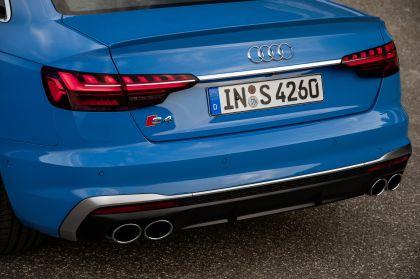 2019 Audi S4 TDI 24