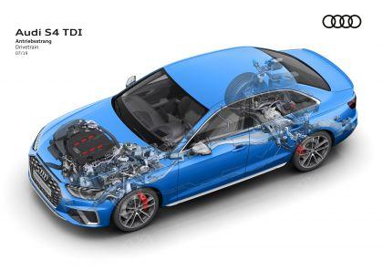 2019 Audi S4 TDI 29