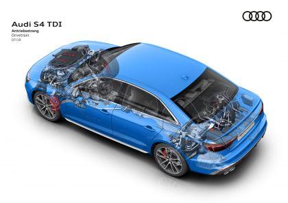 2019 Audi S4 TDI 30