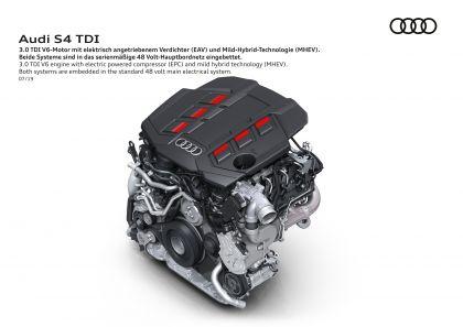 2019 Audi S4 TDI 36