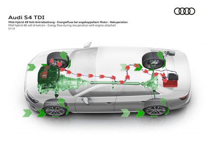 2019 Audi S4 TDI 38