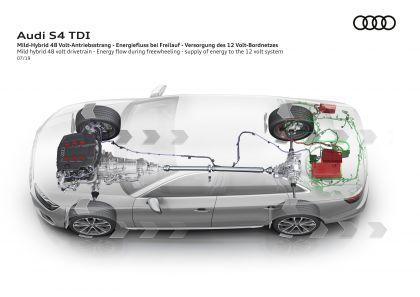 2019 Audi S4 TDI 39