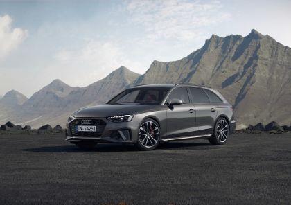 2019 Audi S4 Avant TDI 1