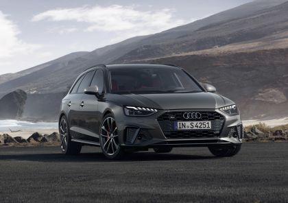 2019 Audi S4 Avant TDI 4