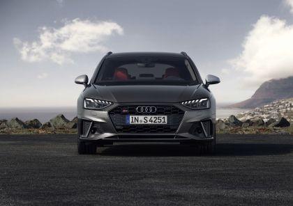 2019 Audi S4 Avant TDI 5
