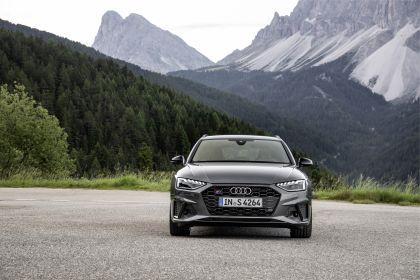 2019 Audi S4 Avant TDI 8