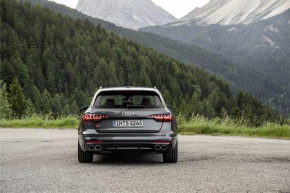 2019 Audi S4 Avant TDI 9