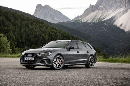 2019 Audi S4 Avant TDI 10