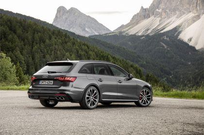 2019 Audi S4 Avant TDI 11