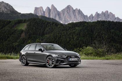 2019 Audi S4 Avant TDI 12