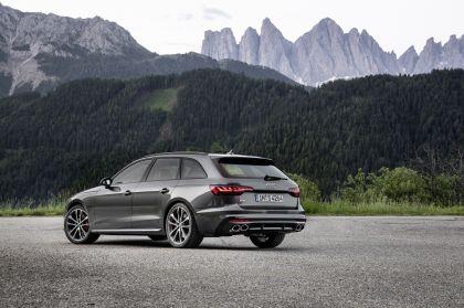 2019 Audi S4 Avant TDI 13