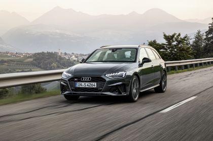 2019 Audi S4 Avant TDI 14