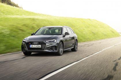 2019 Audi S4 Avant TDI 15