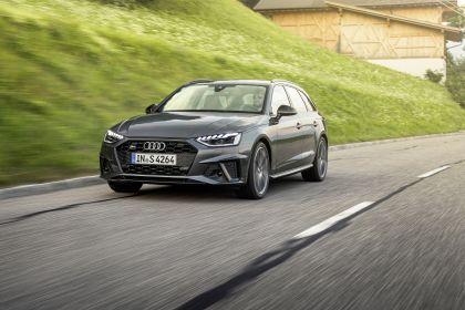 2019 Audi S4 Avant TDI 16
