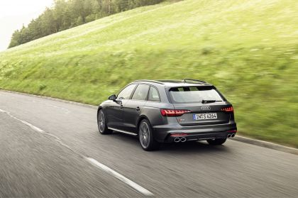 2019 Audi S4 Avant TDI 17