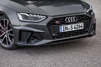 2019 Audi S4 Avant TDI 20