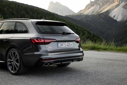 2019 Audi S4 Avant TDI 21