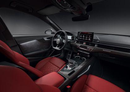 2019 Audi S4 Avant TDI 22