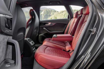 2019 Audi S4 Avant TDI 27
